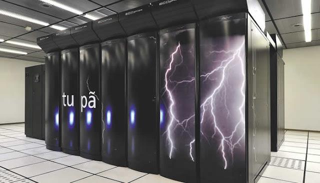 Supercomputador opera no 'fim da vida útil' e Brasil pode ficar sem previsão do tempo