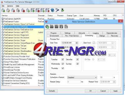 FireDaemon Pro 3.13.2747 Full Version