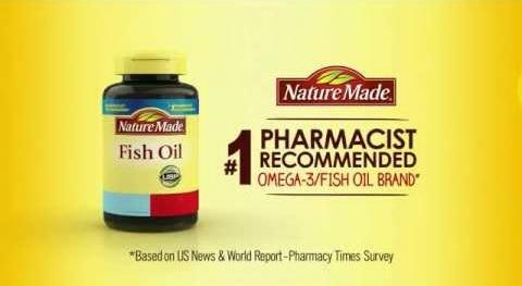 Viên Dầu Cá Nature Made Fish Oil  200 viên Hàm Lượng Omega 3  Hàng Xách Tay Từ Mỹ www.huynhgia.biz