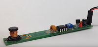 جهاز تحديد Pinpoiter باستخدام TDA0161