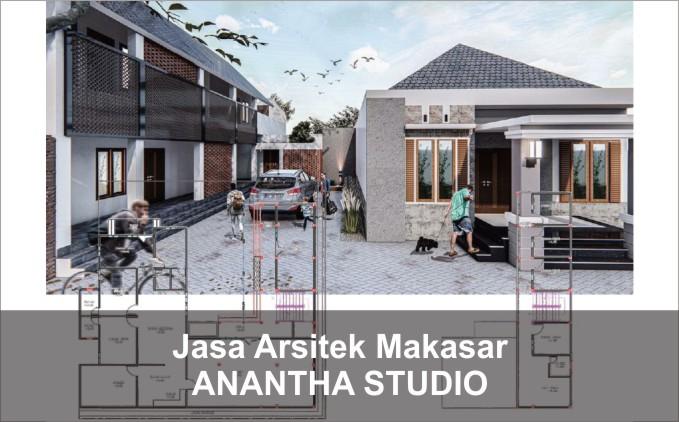 Anantha Studio Arsitek Makasar