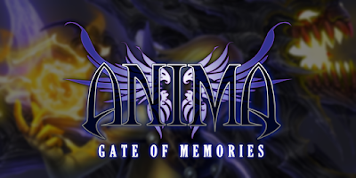 Anima Gate of Memories Key Generator (Free CD Key)