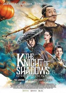 The Knight of Shadows: Between Yin and Yang(2019) Sub Indo