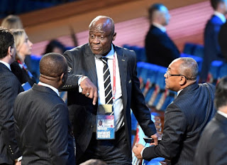 Congo Brazzaville emerges as candidate to host 2019 African Nations Cup
