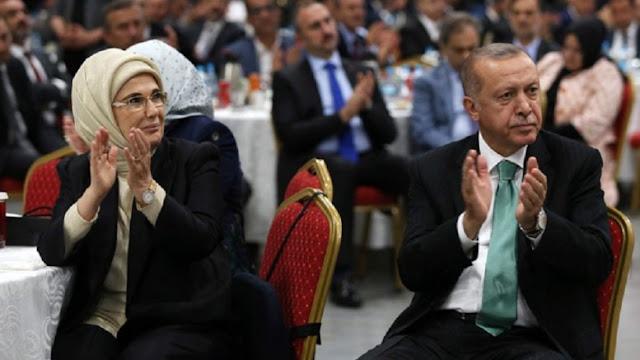 Ο Ερντογάν είδε τους στρατηγούς και απειλεί ξανά