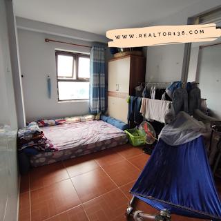cho thuê 1 phòng ngủ chung cư tân mai giá rẻ