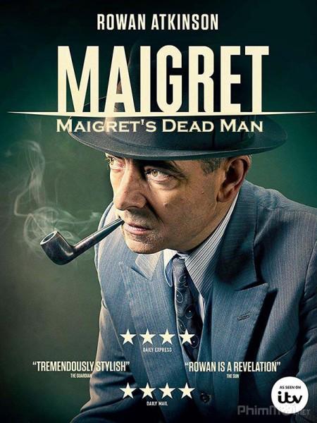 Thám Tử Maigret 2