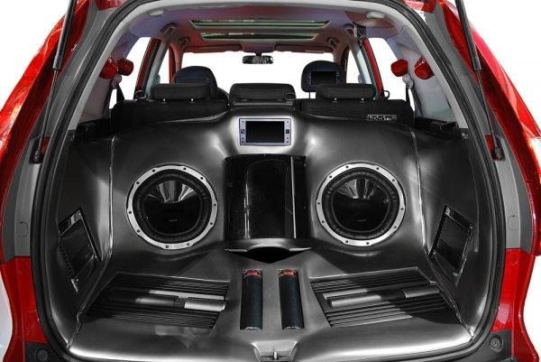 Ini Speaker Mobil JBL Terbaik