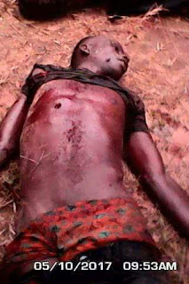 Two most wanted cult leaders shot dead during gun duel with police in Imo State