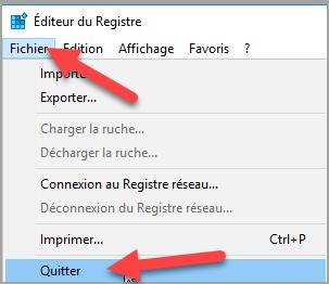 Enlever, supprimer, retirer, OneDrive, Explorateur, Windows 10, base de registre, trucs et astuces, regedit