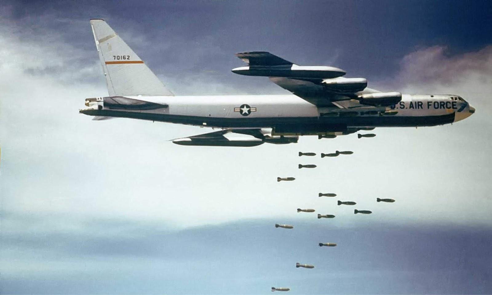 AS Menghidupkan Kembali Terobosan Perang Dingin Untuk Skenario Perang Rusia dan Cina