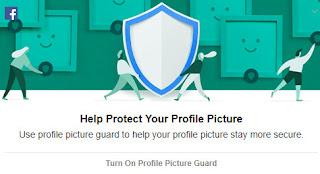 Ini Dia Fitur Terbaru Facebook Lindungi Profile Picture Kita