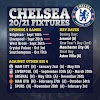 Chelsea Opening Five Games, Key Dates and all fixtures against fellow 'Big Six' Opponents