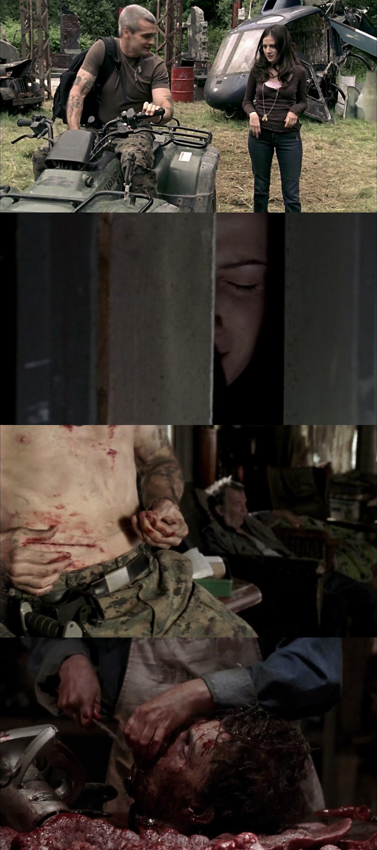 Camino Hacia el Terror 2 Final mortal (2007) HD 1080p Latino