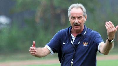 Alfred Riedl Pelatih Baru Persebaya Surabaya