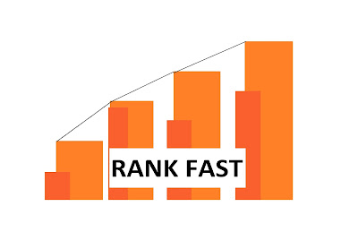 Rank fast on Google