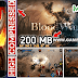 BloodWarrior Compressed Apk + Mod + Data 1.5.4 Android Free Download