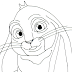 minimus coloring pages - photo#13