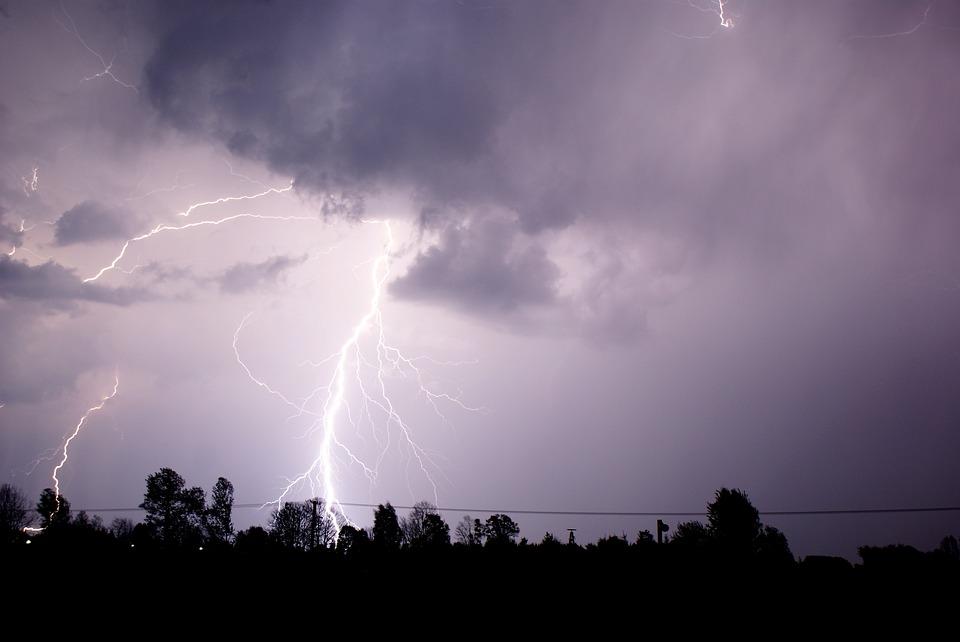 西日本大雨・豪雨の霊的な意味 -...
