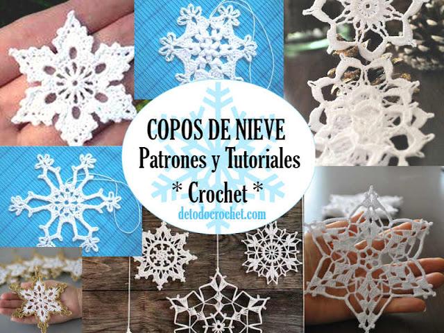 80-patrones-copos-de-nieve-crochet