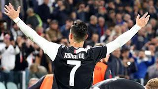 Highlight: CR7 on Target as Juve Beat Bologna