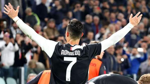 Highlight: CR7 on Target as Juve Beat Bologna