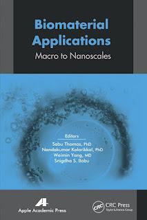 Biomaterial Applications Micro to Nanoscales