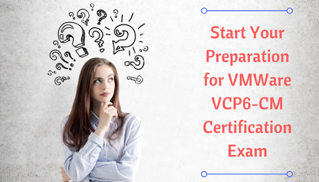 How to Prepare for 2V0-631 exam on VMware vRealize