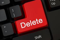 Cara Menghapus File Di PC Yang Membandel