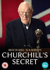 pelicula Churchill's Secret (2016)