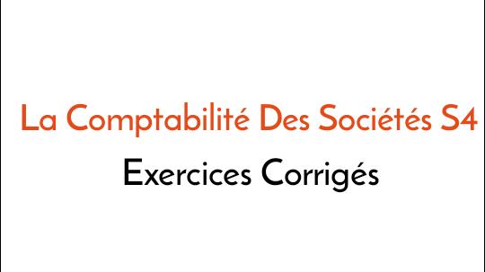 Comptabilité des sociétés exercices corrigés, Actionnaire défaillant ,Versement anticipé,Constitution de la société,Constitution de la société