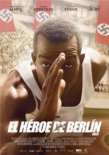 Cartel: El héroe de Berlín (2016)