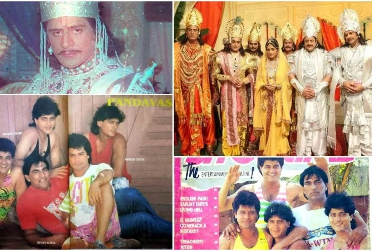 throwback-thursday-photoshoot-of-b-r-chopra-mahabharat-pandavas