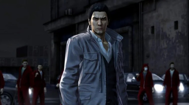 Yakuza 6 and Yakuza Remastered Edition Released on PC platform Early 2021