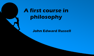 A first course in philosophy (1913)