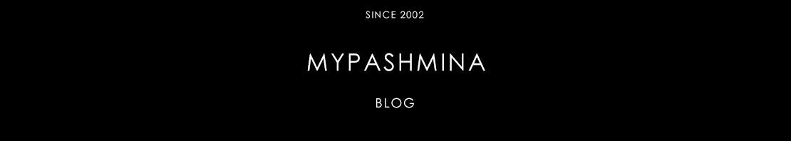 The Mypashmina Blog