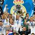 Bilancio Real Madrid: ricavi per 750 milioni di euro e utile netto in crescita del 46%