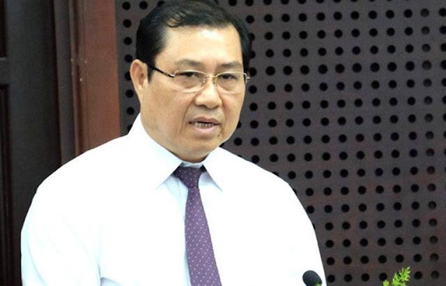 Mường Thanh nộp đơn kiện chủ tịch UBND TP Đà Nẵng Huỳnh Đức Thơ