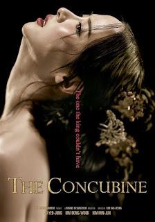 The Concubine (2012) นางวัง บัลลังก์เลือด