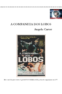 EM COMPANHIA DE LOBOS - Angela Carter