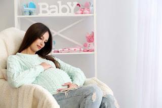 Làm quen với nước ối rất quan trọng trong thai kỳ