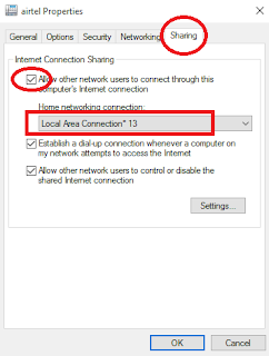 How to Make/Create WiFi Hotspot/Hostednetwork http://www.nkworld4u.com/ in Windows 10, 8, 7 Using Command Prompt or Bat File - Share Internet [Guide]