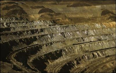 langkah-langkah penutupan tambang