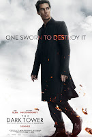 The Dark Tower Movie Poster 3 Matthew McConaughey