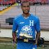 Eddie Hernández, del DEPORTES TOLIMA, campeón y goleador con Honduras de la Copa Centroamericana