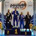 Jiu-jitsu: Atletas de Jundiaí conquistam título paulista