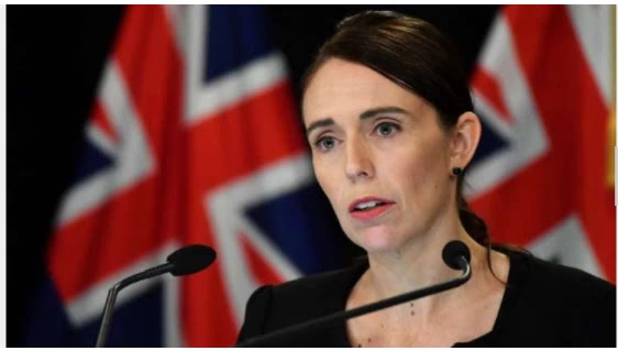 New Zealand delays general election after COVID-19 outbreak