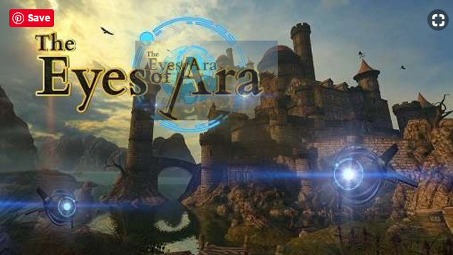 The Eyes of Ara Android HD Game Free Download