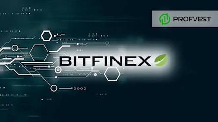 Новости рынка криптовалют за 01.09.21 - 08.09.21. Bitfinex запускает новую инвестиционную биржу