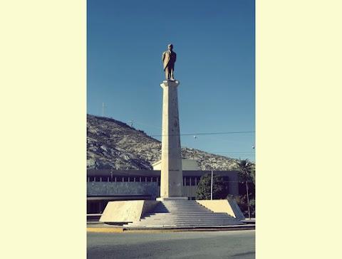 NOTICIAS Monumento a Francisco I. Madero cumple 50 años   Redacción Bitácora de vuelos
